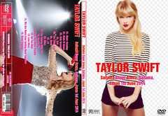 テイラースウィフト・2014埼玉プレミアム・ライブ!・TAYLOR SWIFT