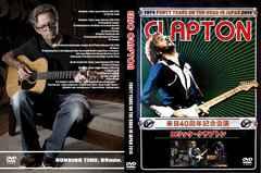 ERIC CLAPTON 来日40周年!東京公演!2014 エリッククラプトン