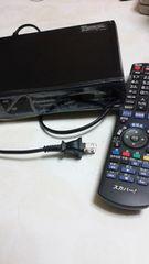 パナソニック スカパー! HDDレコーディングチューナー TZ-HR400P 送料無料