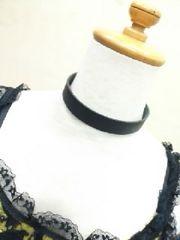 新品チョーカー◆20mm◆choker◆black◆黒大◆