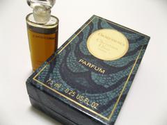 ディオールの最高級香水パルファム.ディオレッセンス.7・5ミリボトル残90%前後1品限