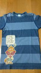 ヒステリックミニ  Tシャツ  140�a