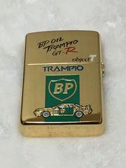B P  TRAMPIO