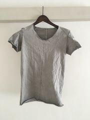N/07 エヌゼロナナ ヘビージャージーtシャツ 46