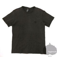 YGG★ナンバーナイン★スカルV柄 Tシャツ 2 #NUMBER(N)INE