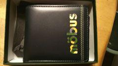 mobus 財布