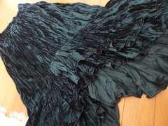 【お嬢様系】 変形マーメード風スカート