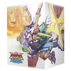 ■レアDVD『SDガンダムフォース コレクションBOX』ロボット