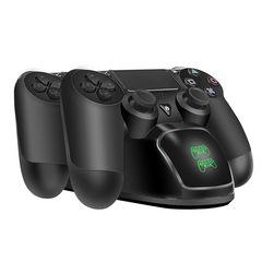 PS4 コントローラー 充電