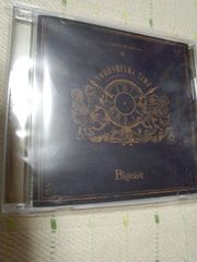 東方神起Bigeast盤 album【TIME】CD