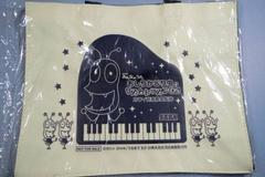 ●新品●非売品 おしりかじり虫のリズムレッスンDS 特製バッグ