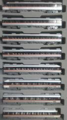 Nゲージ未走行品KATOキハ85系ワイドビューひだ5両+3両セット
