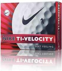 ゴルフボール TI-VELOCITY GL0612-101