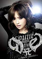 DVD 浜崎あゆみ ayumi hamasaki COUNTDOWN LIVE 2009-2010 A