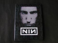 NINE INCH NAILS/ナインインチネイルズ  NIN完全版PV集