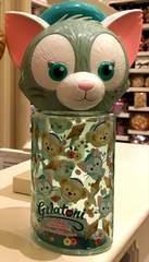 海外 ジェラトーニ 型 簡易水筒 日本未発売