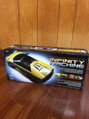 RC  INFINITY MACHINE