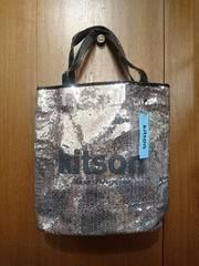 kitson スパンコールバッグ 新品