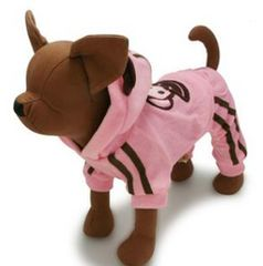 可愛い犬のパーカーペット服 YMX-425