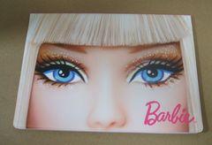 新品バービー2017年手帳 バービー人形柄Barbie