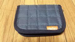 超激安 正規品 最新 未使用 Hafen  オリジナル財布