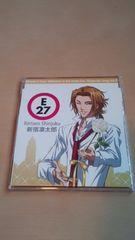 ミラクル☆トレイン 大江戸線へようこそ キャラクターソング 3 新宿 置鮎龍太郎
