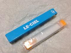L'Arc-en-Cielラルク携帯歯ブラシFC継続記念限定