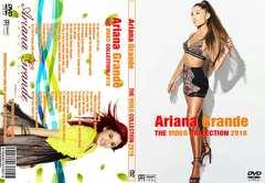 アリアナグランデ・最新2018 プロモPV集 35曲・Ariana Grande