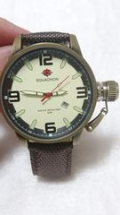 腕時計 軍用風SQUADRON腕時計セット