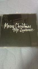 廃盤DVD戦場のメリークリスマス 大島渚監督ビートたけし坂本龍一