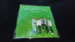 嵐◆Happiness◆初回盤◆2007年発売◆