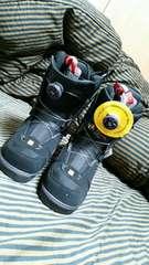 head  ブーツ  23   スノーボード
