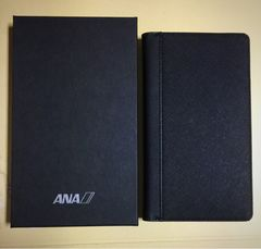 ANA マイレージクラブ 2018手帳 箱付き