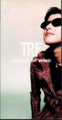 ◆8cmCDS◆TRF/LEGEND OF WIND/17thシングル/YU-KI/SAM/DJ KOO