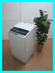 パナソニック洗濯乾燥機(洗濯6,0k・乾燥3,0k)NA-FV60B3-S/2014年製