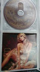 パリスヒルトン CDアルバム