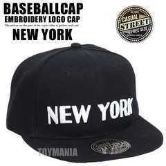 新品 ベースボールキャップ メンズ レディース コットンキャップB系 ワークキャップ NEWYORK