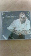 AVRIL LAVIGNE!!4枚 アヴリルラヴィーンthe best damn thing