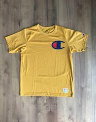 チャンピオン ロゴTシャツ