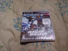 【新品PS3】ガンダムブレイカー