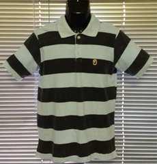 《APE》ポロシャツ エイプ ステューシー グッドイナフ SUPREME