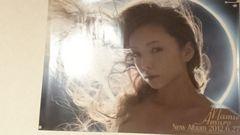 安室奈美恵 Uncontrolled ポスター