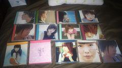 aiko初回限定盤シングルセット13枚美品まとめ売り