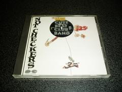 CD「CUTE BEAT CLUB BAND/円高差益還元ライブ」チェッカーズ