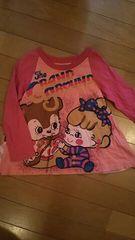 グラグラ  Tシャツ