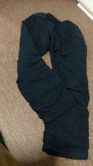 女の子用.冬用ズボン150�p