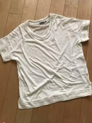 ニコアンド  Tシャツ