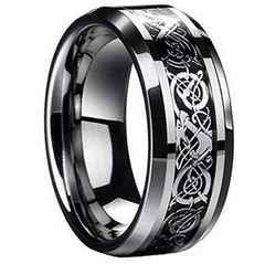 ★即日発送★ ドラゴンデザイン 指輪 16号 他サイズ有