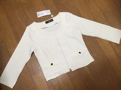 新品&即決.salire.シンプルなジャケット/6.264円