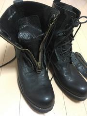 marchrche☆マーシェルシェ☆2wayブーツ☆アメリカンラグシー☆
